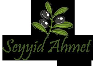 Seyyid Ahmet Zeytinleri